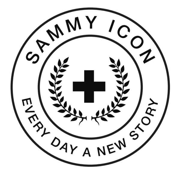 Логотип Sammy Icon